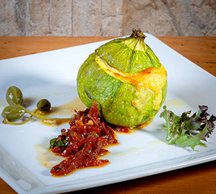 Antipasto-zucchina-ripiena
